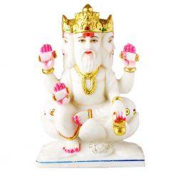 marble brahma