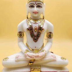 Mahavir Idol