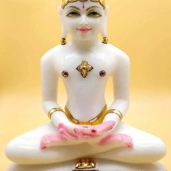mahavir idol