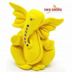 Fiber ear Ganesh