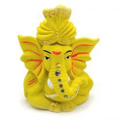 Fiber Pagdi Ganesha