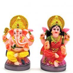 Fiber Laxmi Ganesh