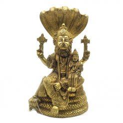 Brass Narasimha